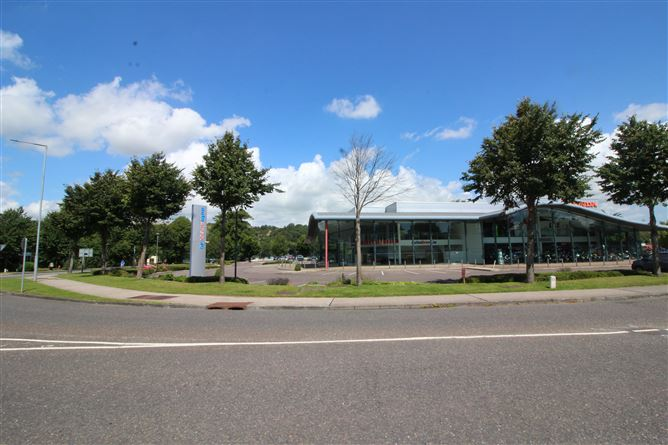 Main image for 4 Eastgate Retail Park, Little Island, Cork