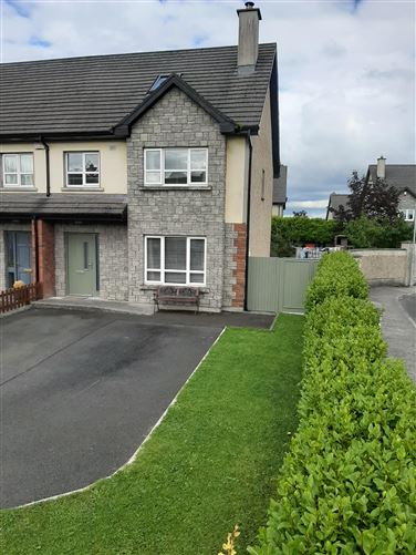 26 The Glen, Millers Brook, Nenagh, Tipperary