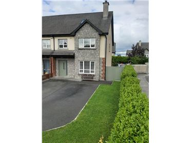 Main image of 26 The Glen, Millers Brook, Nenagh, Tipperary