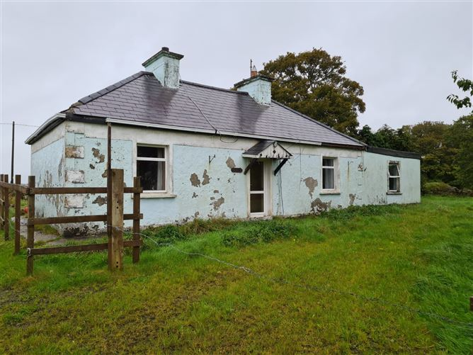 Main image for Ballyoorclerhy, Kiltimagh, Mayo