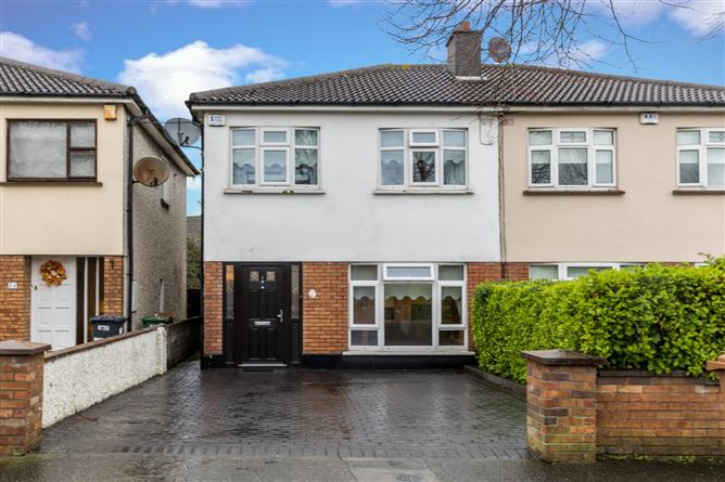 32 The Rise, Melrose Park, Kinsealy, County Dublin