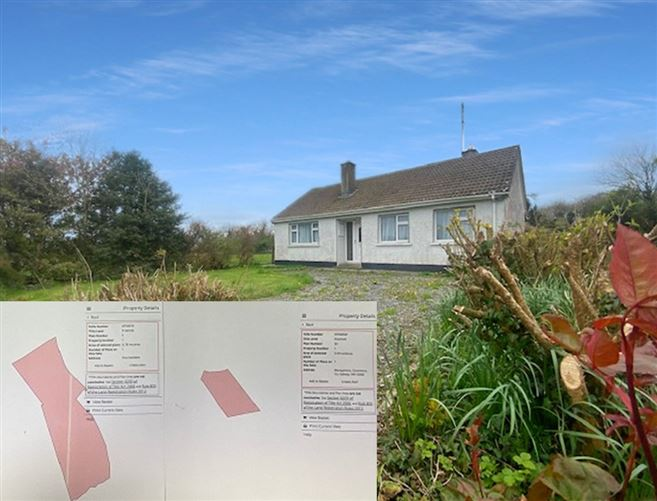 Main image for Moneymore West, Oranmore, Galway