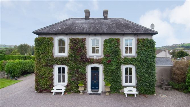 Main image for Coolroe House, Coolroe, Ballincollig, Cork