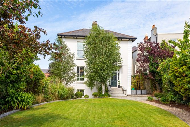 Main image for Kalafat House, 27 Sorrento Road, Dalkey, County Dublin