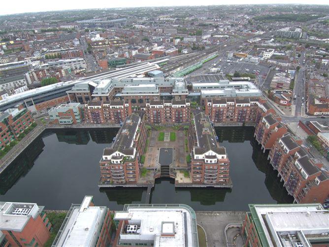 Main image for Apartment 91, Hook Head Dublin, Dublin 1, IFSC