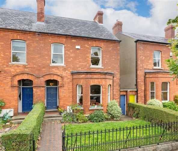 Main image for 6 Castlewood Park,Rathmines,Dublin 6,D06 P9F6