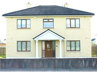 No 4 Findale, Williamstown, Galway