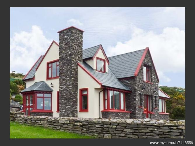 8 Benjamin Close,8 Benjamin Close, Waterville, County Kerry, Ireland