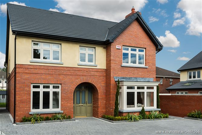 Photo of Brookwood, Castleknock Road, Castleknock, Dublin