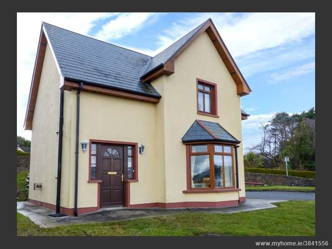 No 4 Came Drive, CASTLETOWNBERE, COUNTY CORK, Rep. of Ireland