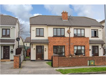Photo of 34 Carne Court, Clonsilla, Dublin 15