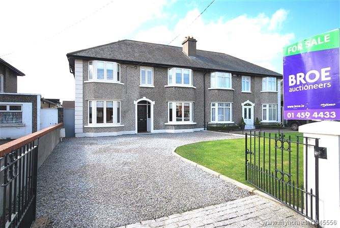 113 Kimmage Road West, Kimmage,   Dublin 12