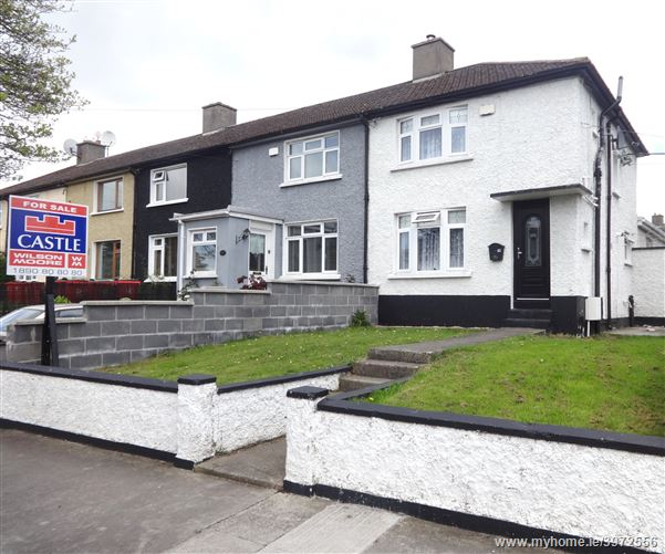Photo of 98 Ballygall Crescent, Finglas,   Dublin 11