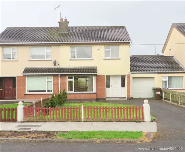 17 Hophill Vale, Tullamore, Offaly