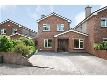 Photo of 14 Aylsbury Avenue, Ballincollig, Co Cork, P31 D573