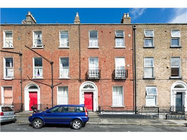 Photo of 4 Sherrard St Upper, North City Centre, Dublin 1