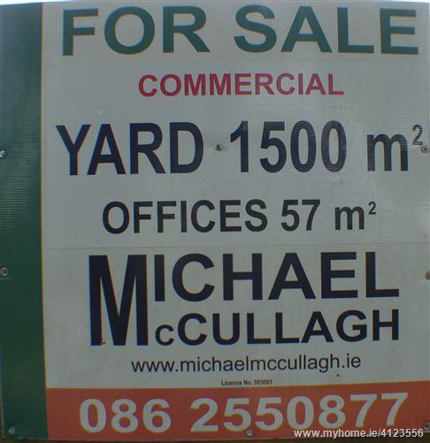 Brewery Yard , Ballinasloe, Galway