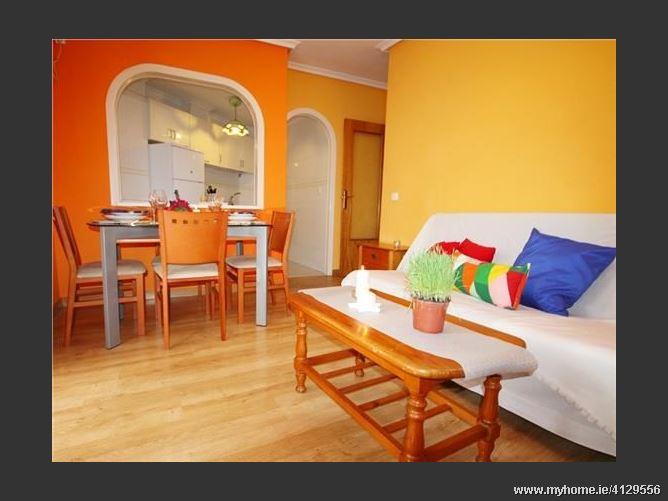 4Callemar baltico, 03183, Torrevieja, Spain