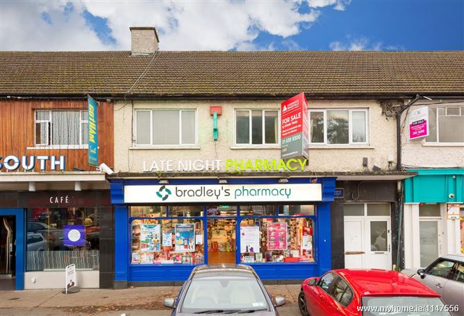 5 Lower Kilmacud Road &  Allen Park Lane , Stillorgan , Dublin 18