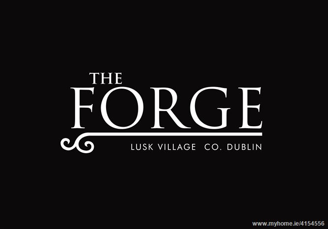 The Forge , Lusk, County Dublin - Dillon Marshall New Homes