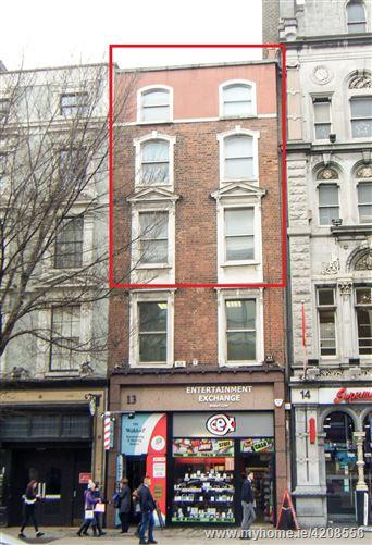 13 Westmoreland Street (2nd, 3rd & 4th Floors), Dublin 2, Dublin