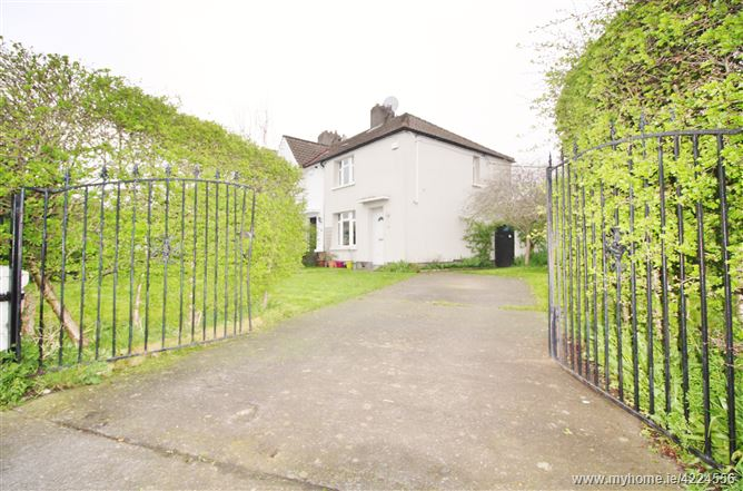 196 Cooley Road, Drimnagh, Dublin 12