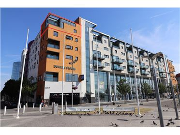 Photo of Apt 503 Harveys Quay, City Centre (Limerick),   Limerick City