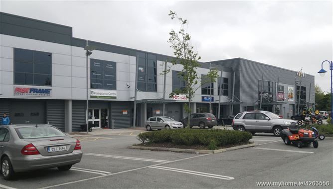 Unit B6, Fota Retail Park, Carrigtwohill,   Cork City