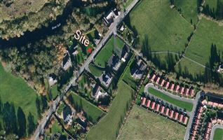 Site of Circa 0.4 Acres for Sale Subject to Planning Permission - Cashel Road, Cahir, Tipperary