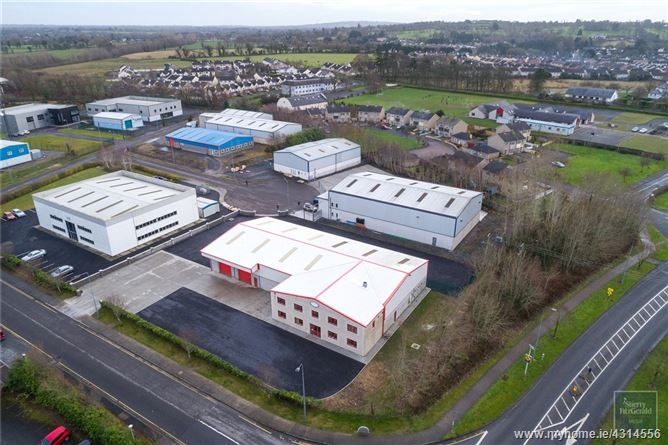 Main image for 1 IDA & Templemichael Business Park, Ballinalee Road, Longford Town, N39 XY13