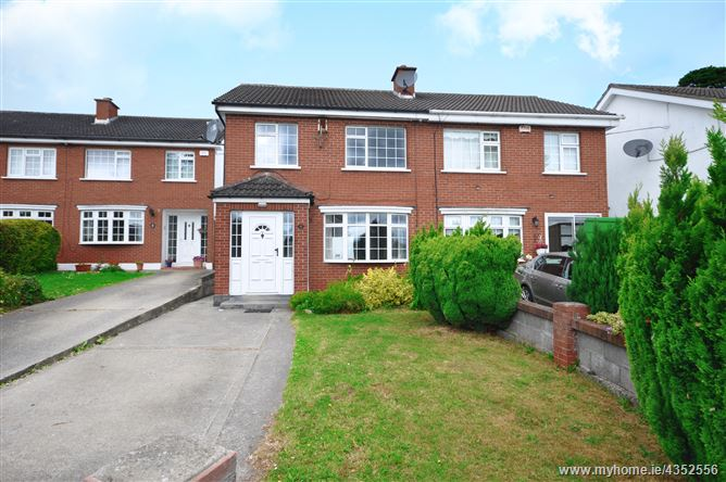 Main image of 12 Elgin Heights, Bray, Wicklow