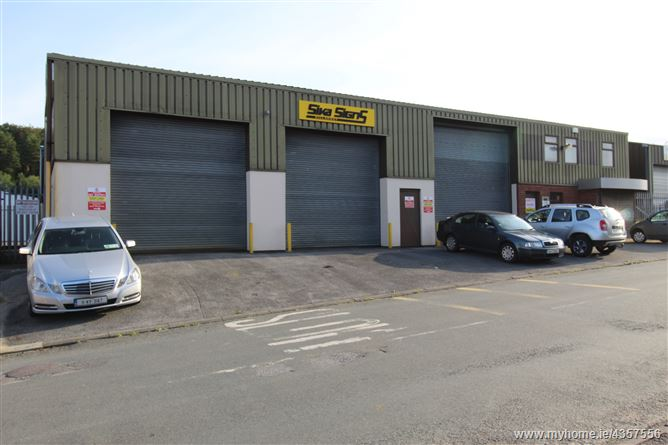 Main image for Woodlands Industrial Unit, Killarney, Kerry