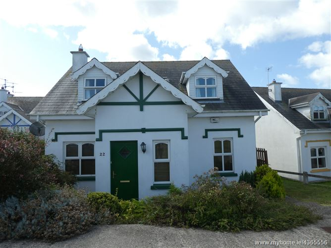 Main image for 22 Southbeach, Duncannon, Wexford