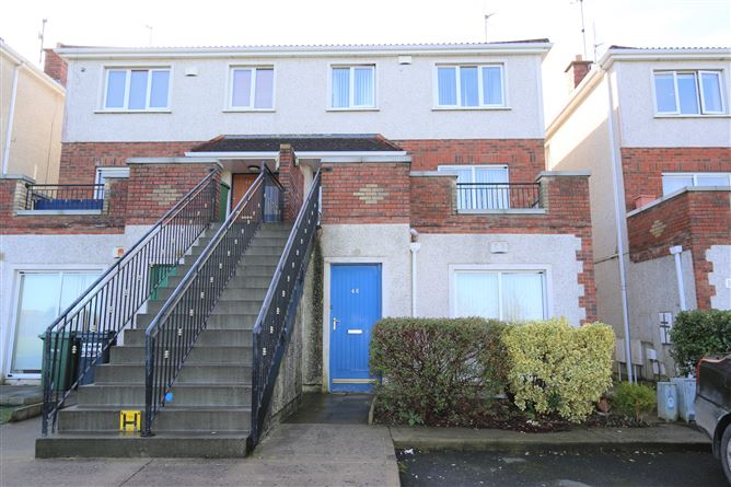 48 The Square, Riverbank, Drogheda, Louth