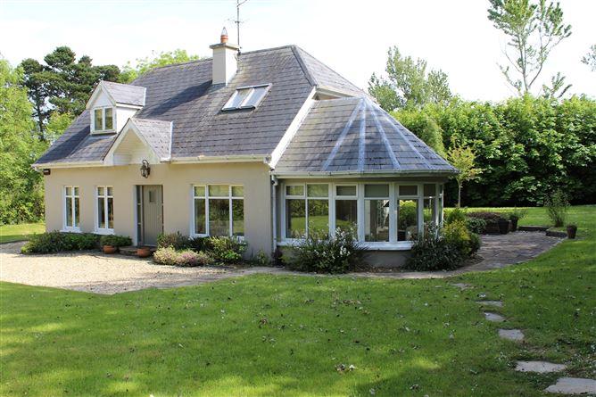 Bumble Lodge, Ballytarsna, Oulart, Wexford - potteriespowertransmission.co.uk