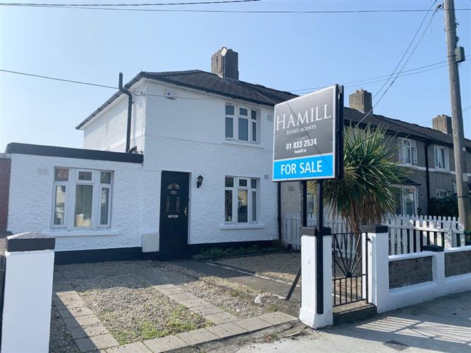 33 Collins Avenue, Donnycarney,   Dublin 5