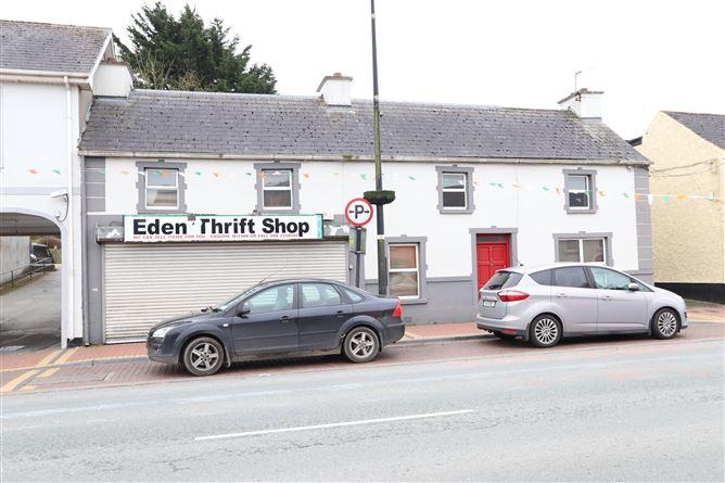 Main image for 4 JKL Street, Edenderry, Offaly