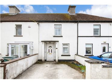 Image for 37 Mitchells Terrace, Athlone, Co. Westmeath