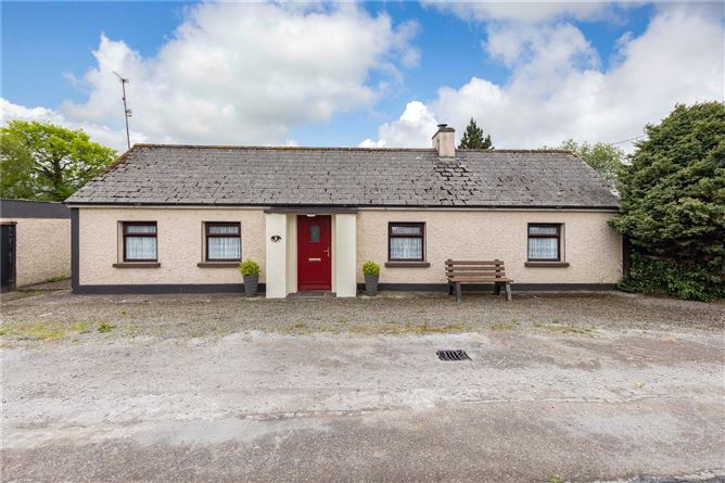 Main image for Rose Cottage,Lacken Lower,Ballinagh,Co. Cavan,H12 RY70