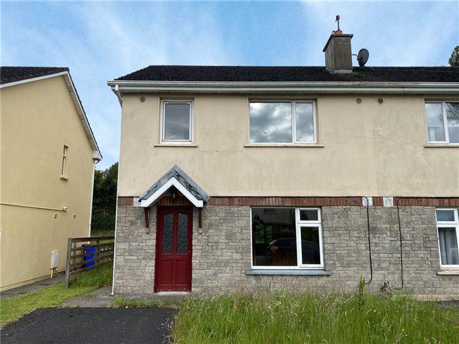 Main image for 55 Cluain Aoibheann, Ballycasey, Shannon, Co. Clare