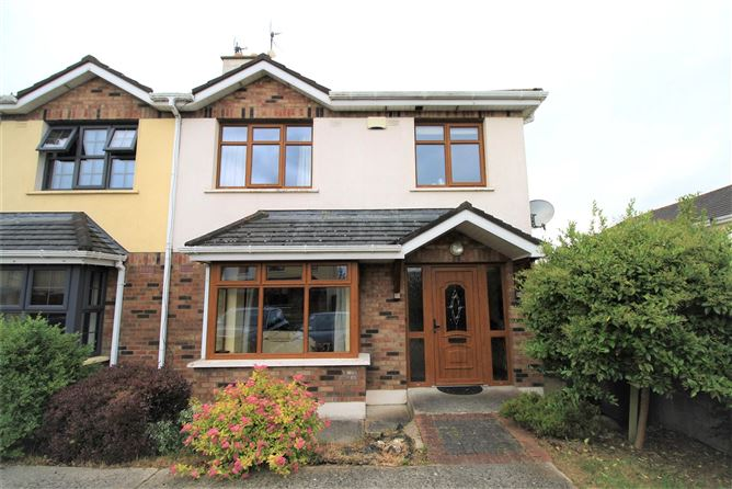 Main image for 62 Brotherton,Sleaty Road,Carlow,County Carlow,R93 E8D9