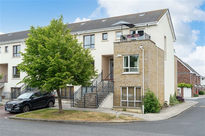 Main image for 139 Grange Lodge Avenue, Clongriffin,   Dublin 13