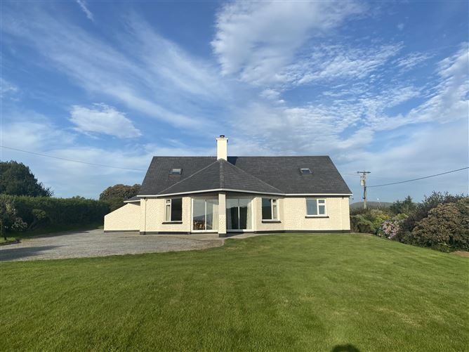 Main image for Ref 960 - Farrannahow, Waterville, Kerry