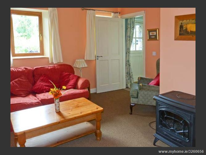 Main image for Larkside Cottage,Larkside Cottage, Clashacrow, Freshford, County Kilkenny, R59FW95, Ireland