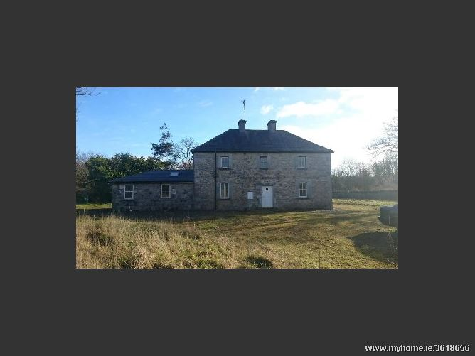 Quarry House, Ross, Oldcastle, Co.Meath