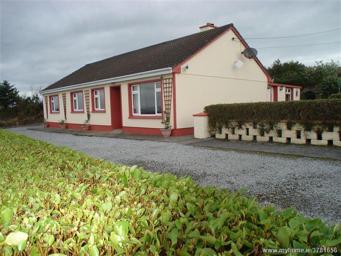 Lahardane, Ballybunion, Kerry