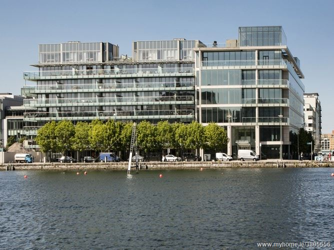 9 The Waterfront, Grand Canal Dk, Dublin 2