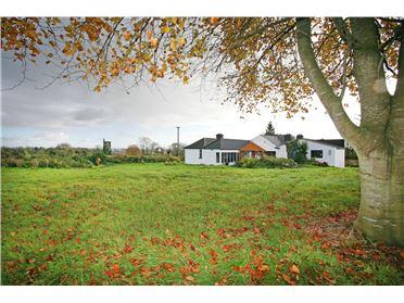 Photo of Bracken Lodge, Cratloekeel, Cratloe, Co Clare