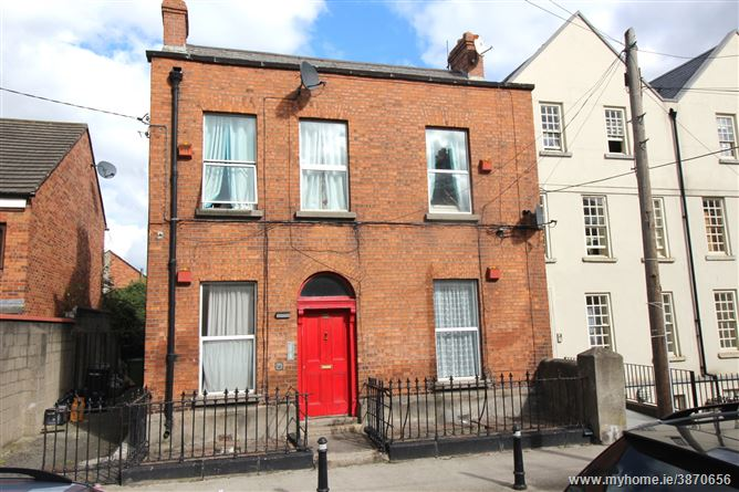 Photo of 35 Mountpellier Hill, North City Centre, Dublin 7