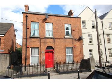 Main image of 35 Mountpellier Hill, North City Centre, Dublin 7